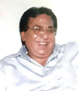 Prakash Manchanda